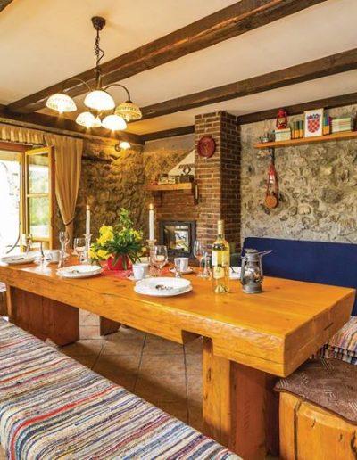 Kuća za odmor Kratohvil 3