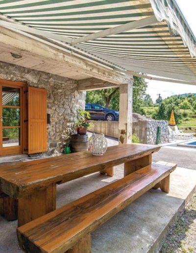 Kuća za odmor Kratohvil 4