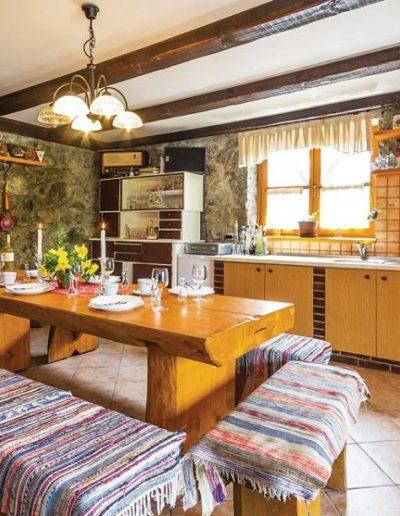 Kuća za odmor Kratohvil 6
