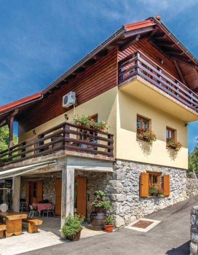 Kuća za odmor Kratohvil 7