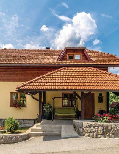 Kuća za odmor Kratohvil 11