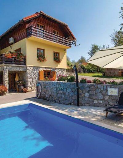 Kuća za odmor Kratohvil 1