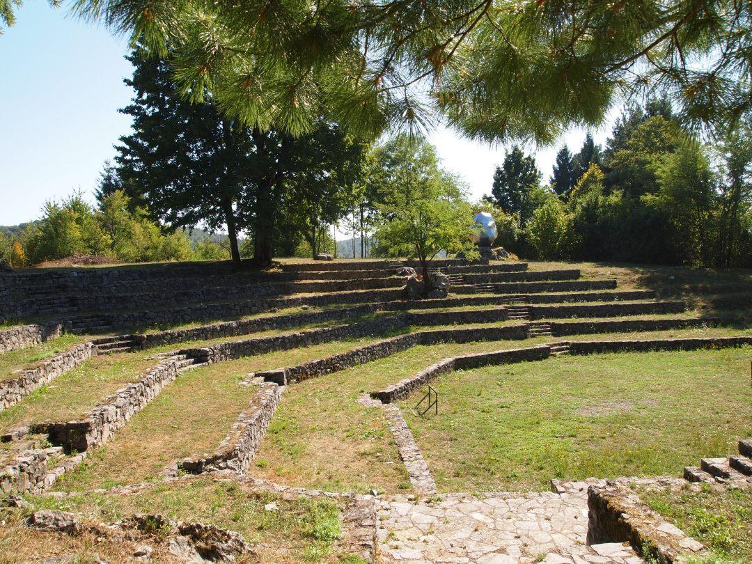 Amfiteatar IGK