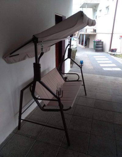Apartman Mamula 16