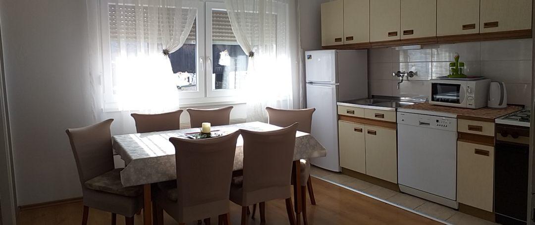 Apartman Mamula 2