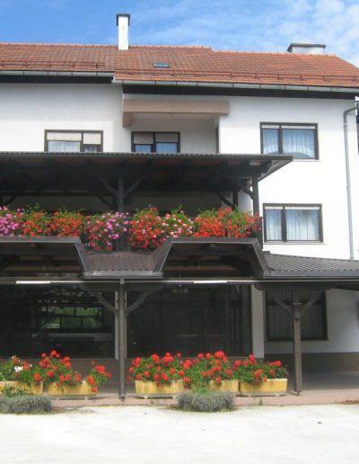 Apartman Valenčić 4