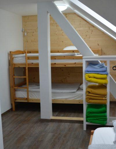 Hostel 11 spavaonica 6 kreveta Javor