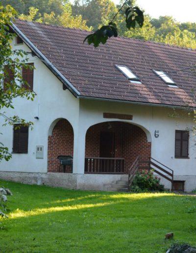 Hostel 1a ulaz
