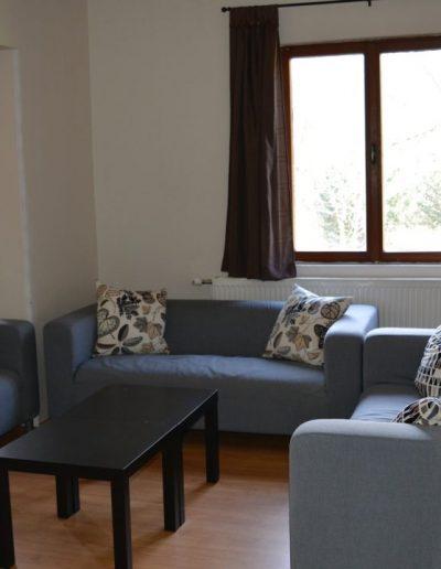 Hostel 3 velika soba 1