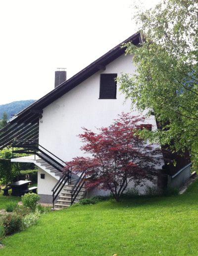Kuća za odmor Iva Jurković