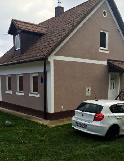 Kuća Senjsko 4