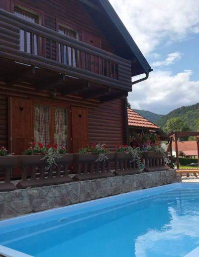 Kuća za odmor Luka 16