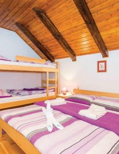 Kuća za odmor Luka 5