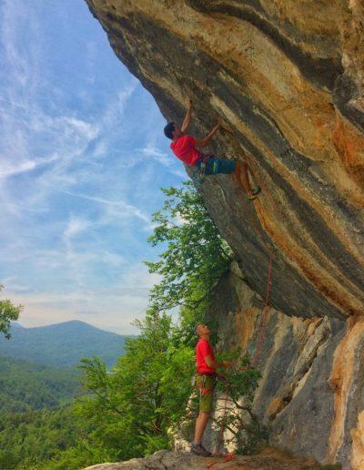Stijena za penjanje