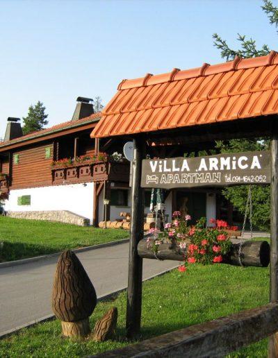 Villa Armica 1