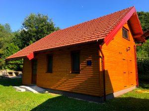 Kuća za odmor Barnaba