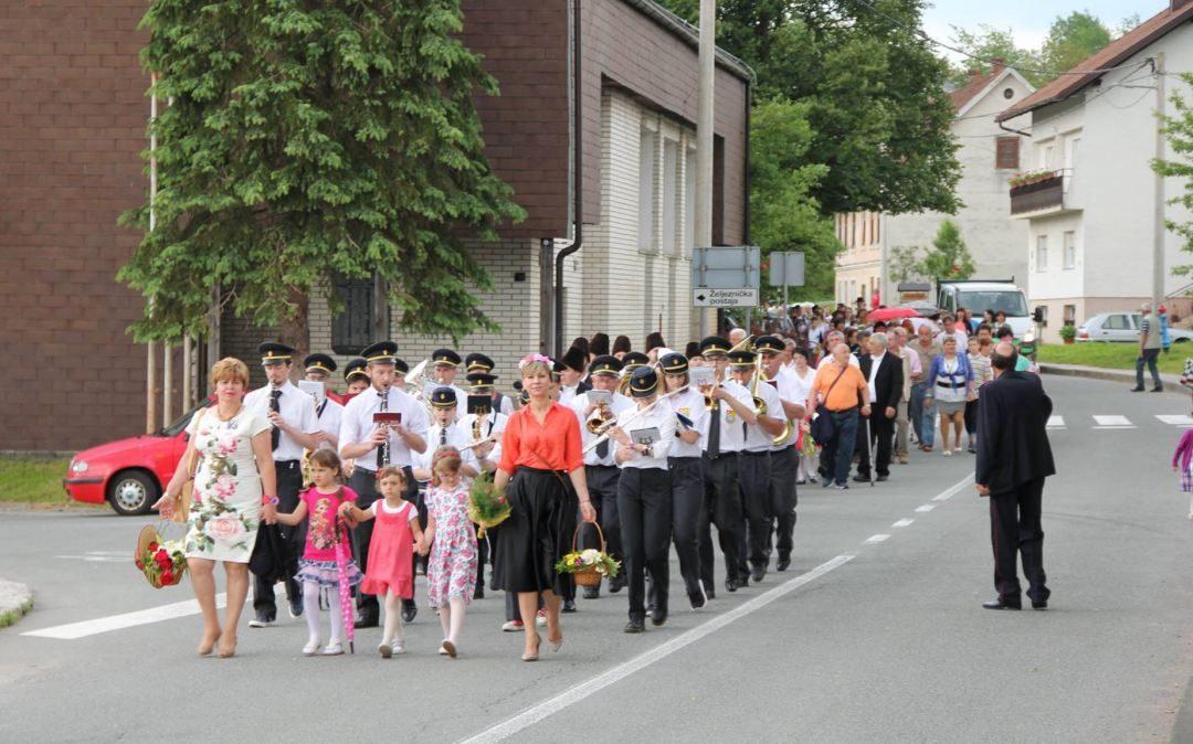 08.06.2019. Cvjetni Korzo – Gomirje