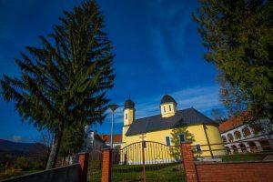 Crkva i Manastir Sv. Jovana Preteče