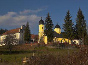Manastir Gomirje - Velika Gospojna