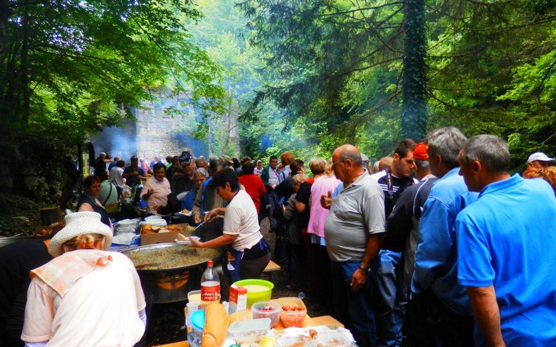 Minifest vikend – Kamačnik