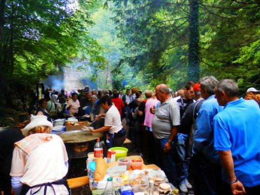 15.06.2019. Minifest vikend – Kamačnik