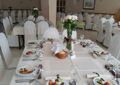 Sobe - Restoran Rim