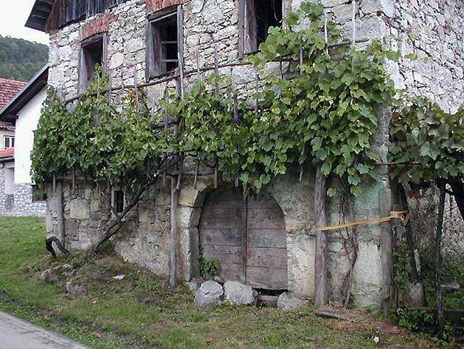 Zaštićena ruralna područja Vrbovskog