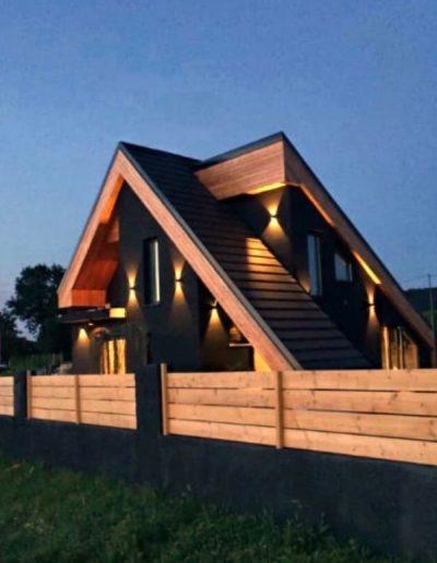 Kuća za odmor- Zoje Pernokaj