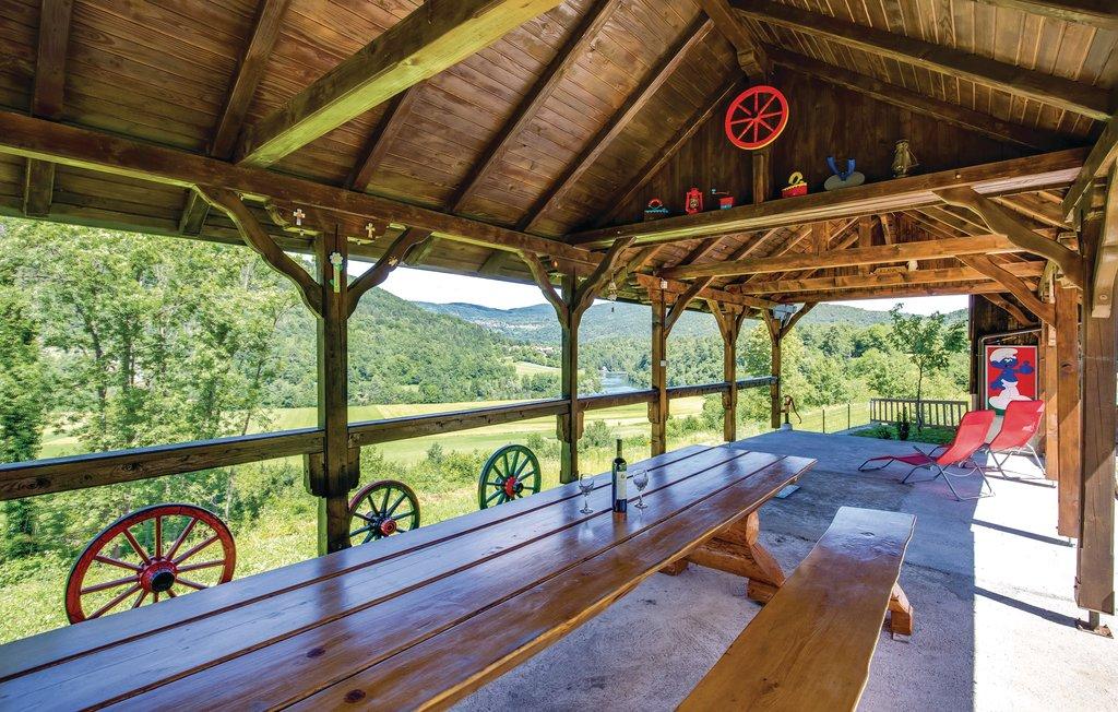 Kuća za odmor Željko Štefanac