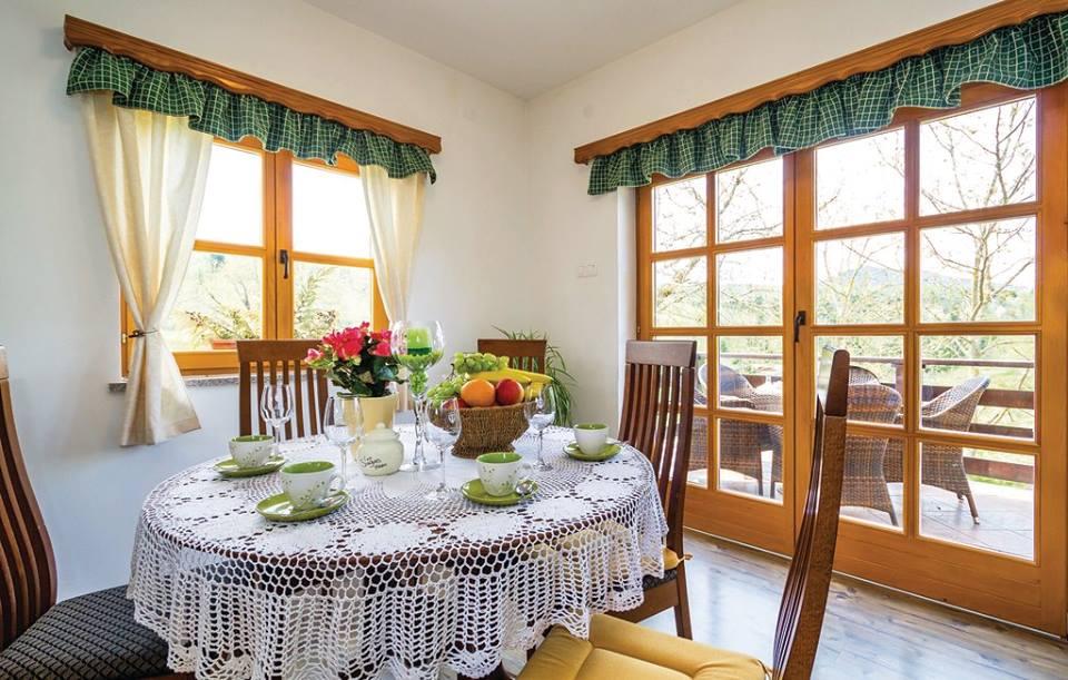 Kuća za odmor Kratohvil 9