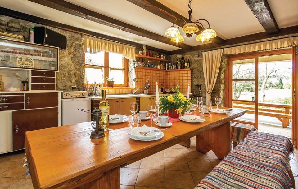 Kuća za odmor Kratohvil 10