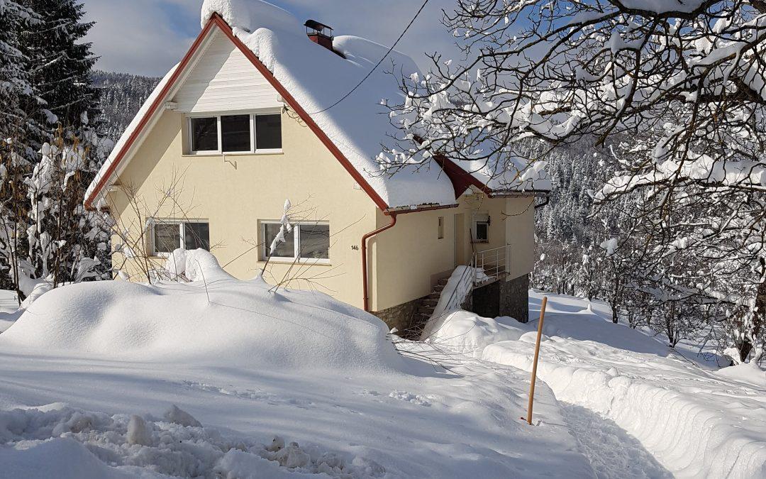 Kuća za odmor Klementina Štiglić