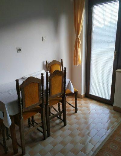 Apartman ll Ljubica
