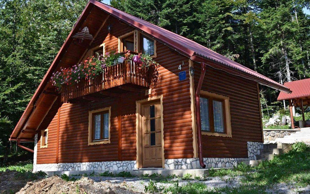 Kuća za odmor Dario Gudac