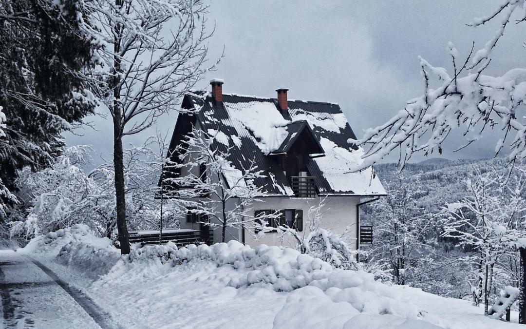 Kuća za odmor Dejan Bukilić