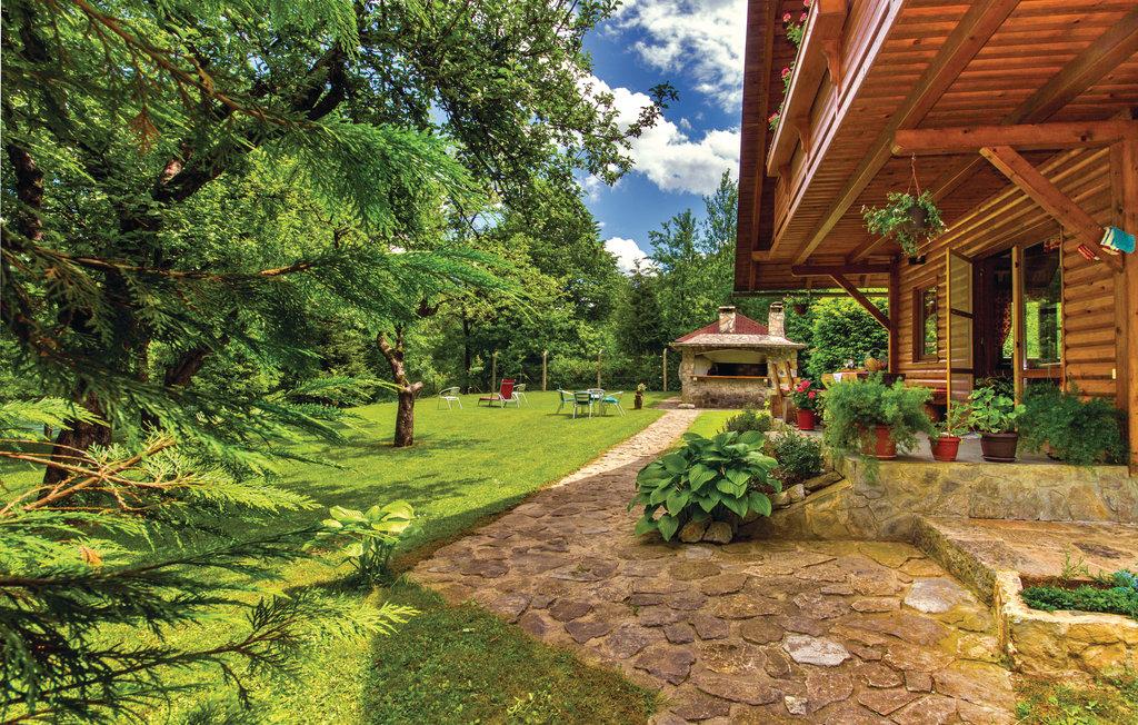 Kuća za odmor Jasminka Mužević