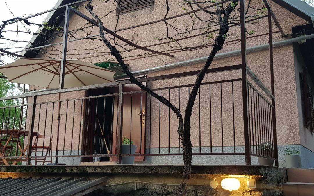 Kuća za odmor Jelkica