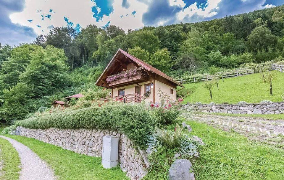 Kuća za odmor Trope Josip
