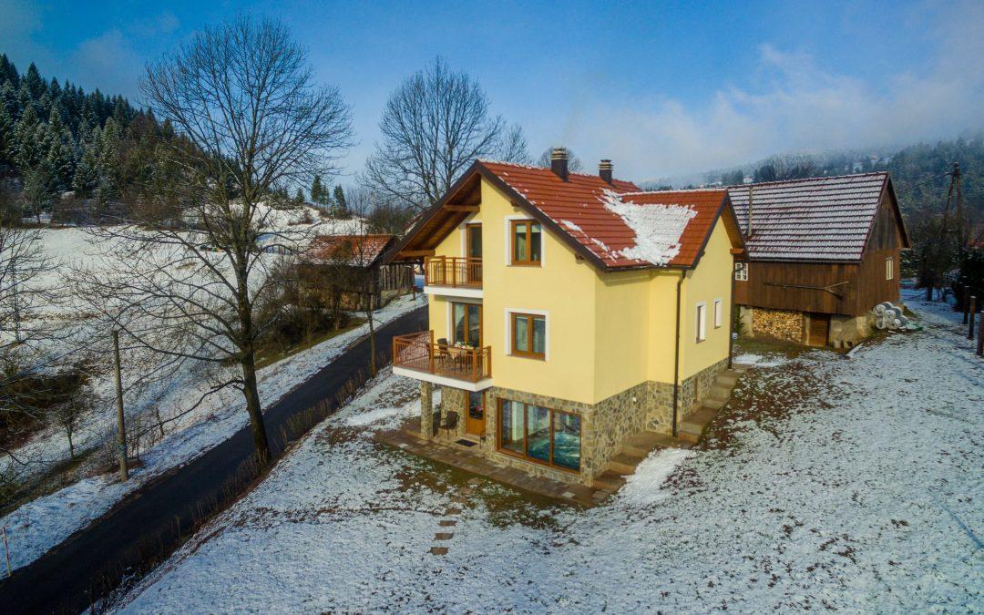 Kuća za odmor Vedran Komlenić