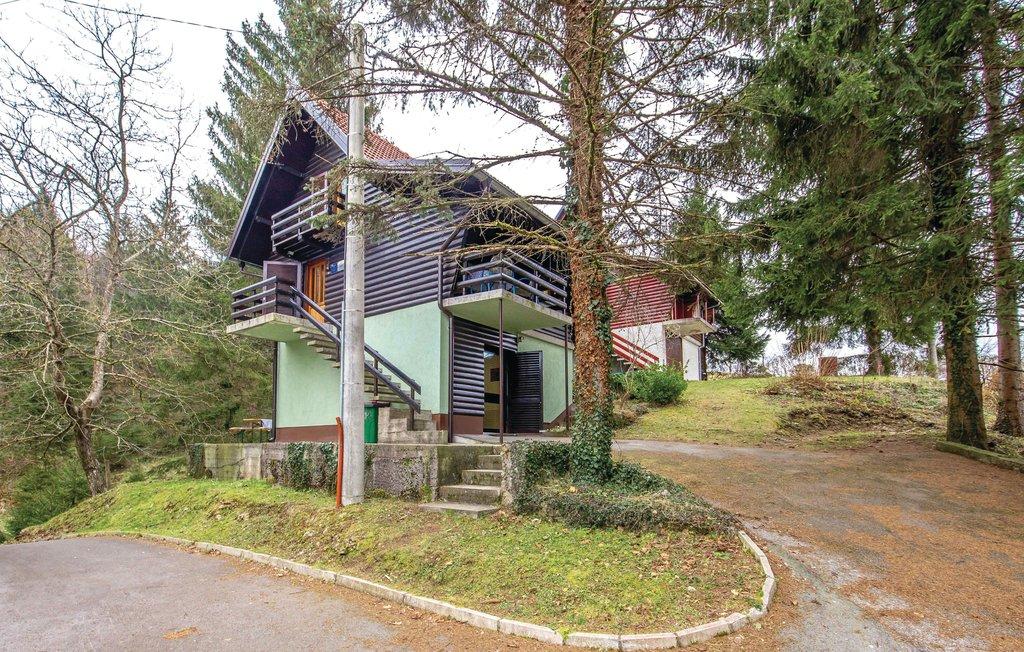 Kuća Bruno Zdenko Stolar