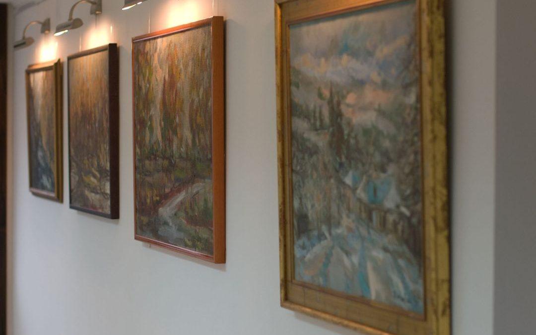 Izložbeni prostor Grada Vrbovskog