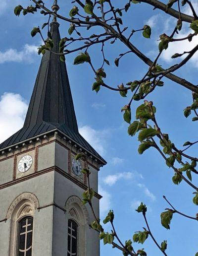 Crkva Sv. Ivana Nepomuka Vrbovsko