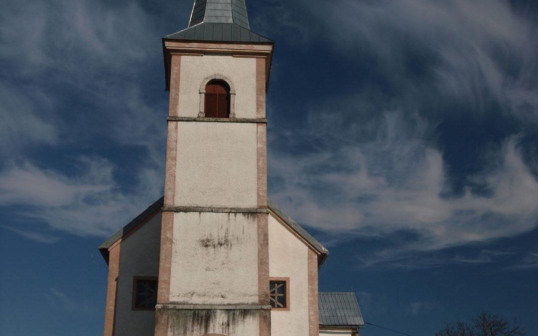Crkva Bl. Djevice Marije na nebo uzete