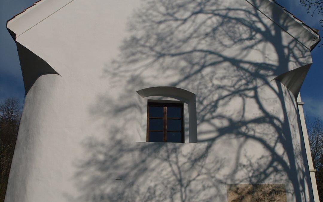 Kapela Sv. Franje Ksaverskog Rtić