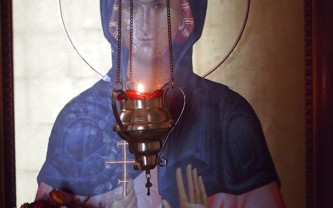 Manastir Gomirje