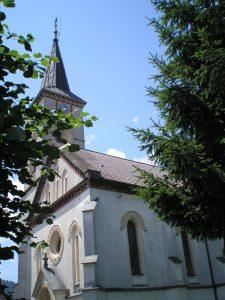 Crkva Sv. Ivana Nepomuka