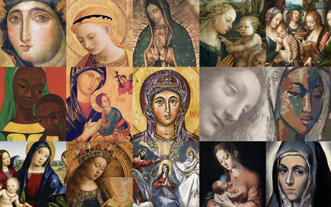 Univerzalno crkveno slikarstvo