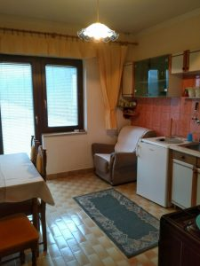 Studio Apartman II