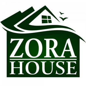 Kuća Zora logo