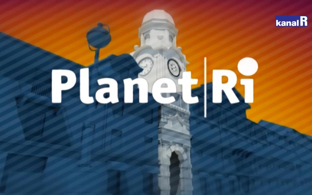 KanalR-Planet Ri -XVII. Bundevijada, 01.10.2021. godine